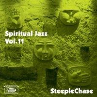 Various Artists - Spiritual Jazz 11: Steeplechase