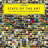 Various Artists -State Of The Art - The Story Of Deutsche Grammophon