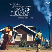 Various Artists - State Of The Union - The American Dream In Crisis 1967-1973