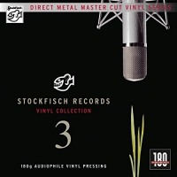 Various Artists - Stockfisch Records Coll V3