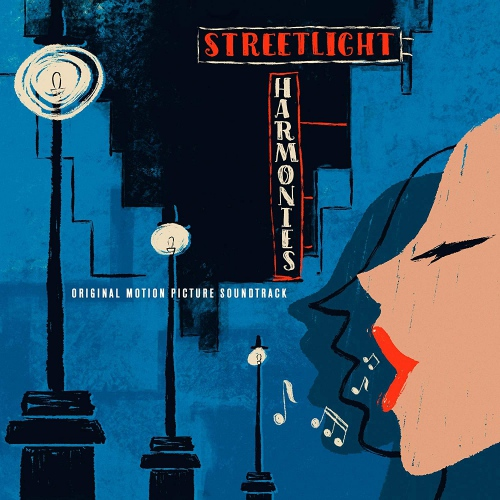 Various Artists - Streetlight Harmonies (Soundtrack)