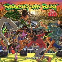 Various Artists -Strictly The Best Vol. 60