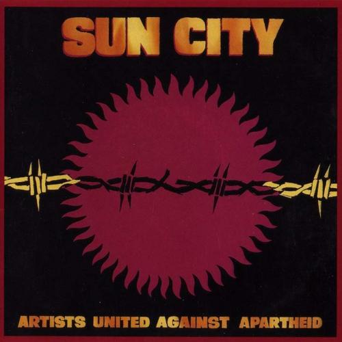 Various Artists - Sun City: Artists United Against Apartheid