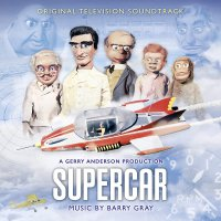 Various Artists - Supercar