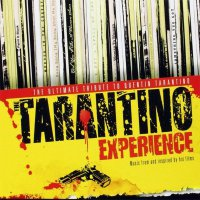 Various Artists - Tarantino Experience / Various Limited Red & Yellowcolored