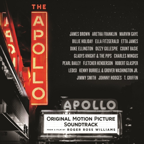 Various Artists - The Apollo Soundtrack