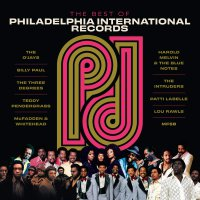 Various Artists -The Best Of Philadelphia International Records