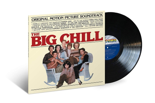 Various Artists - The Big Chill