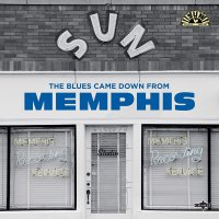 Various Artists -The Blues Came Down From Memphis