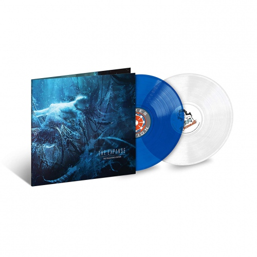 Various Artists - The Expanse (Collector's Edition)