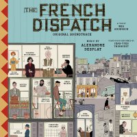 Various Artists - The French Dispatch