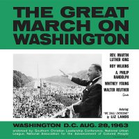 Various Artists -The Great March On Washington
