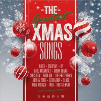 Various Artists - The Greatest Christmas Songs