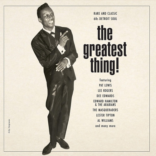 Various Artists - The Greatest Thing