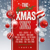 Various Artists - The Greatest Xmas Songs / Various
