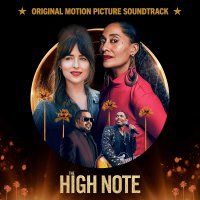 Various Artists -The High Note (Original Motion Picture Soundtrack)