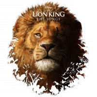 Various Artists -The Lion King: The Songs