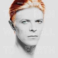 Various Artists - The Man Who Fell To Earth