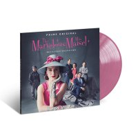 Various Artists - The Marvelous Mrs. Maisel: Season 2 Music From The Prime Original Series  L