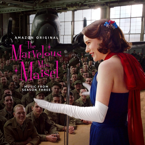 Various Artists - The Marvelous Mrs. Maisel: Season 3