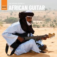 Various Artists -The Rough Guide To African Guitar