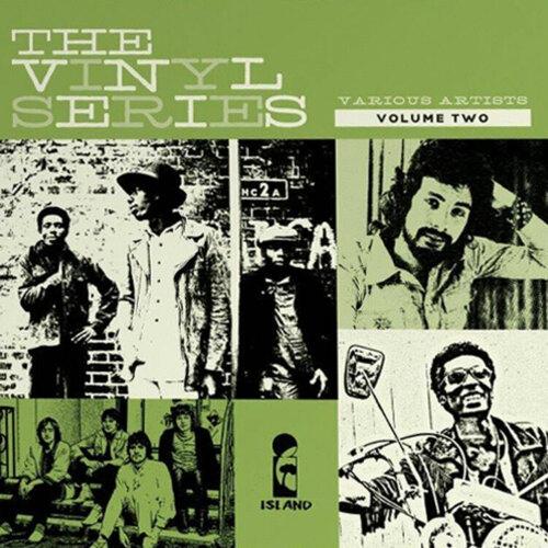 Various Artists -The Vinyl Series Volume Two