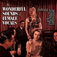 Various Artists -The Wonderful Sounds Of Female Vocals