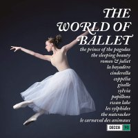 Various Artists - The World Of Ballet
