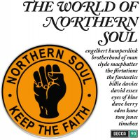 Various Artists - The World Of Northern Soul