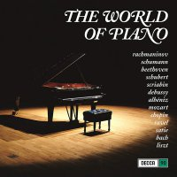 Various Artists - The World Of Piano