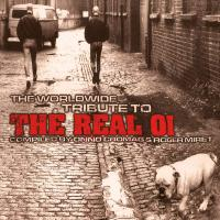 Various Artists - The Worldwide Tribute To The Real Oi, Vol. 1
