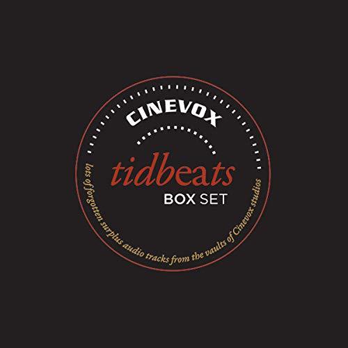 Various Artists - Tidbeats