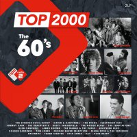 Various Artists -Top 2000: The 60'S