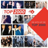 Various Artists - Top 2000 / Various Limited Transparent