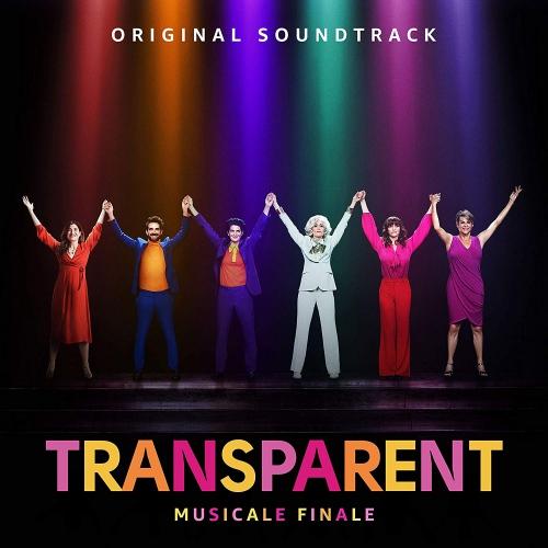 Various Artists - Transparent Musicale Finale Original Soundtrack