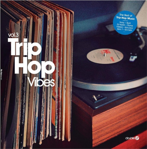 Various Artists - Trip-Hop Vibes Vol 3