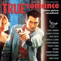 Various Artists - True Romance--Motion Picture Soundtrack