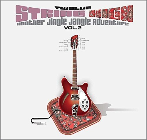 Various Artists - Twelve String High Vol 2