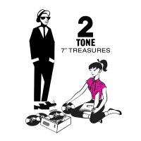 Various Artists - Two Tone Treasures
