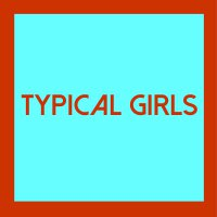 Various Artists -Typical Girls 4