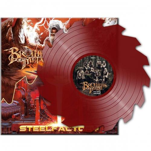 Various Artists -U.d.o. / Brothers Of Metal Circular Saw Blade