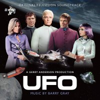 Various Artists -Ufo Original Soundtrack