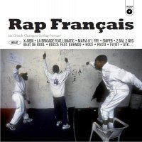 Various Artists -Vintage Sounds Rap Francais