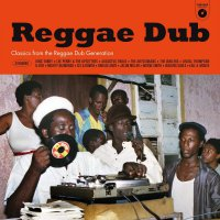 Various Artists -Vintage Sounds Reggae Dub