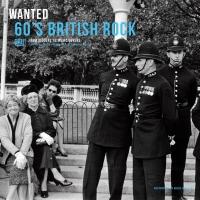 Various Artists - Wanted 60's British Rock / Various