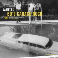 Various Artists - Wanted 60's Garage Rock / Various