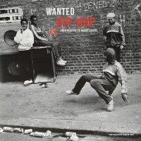 Various Artists -Wanted Hip-Hop