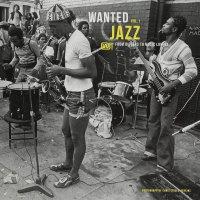 Various Artists - Wanted Jazz Vol 1