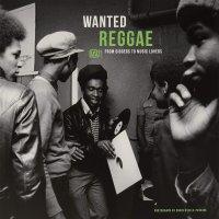 Various Artists - Wanted Reggae