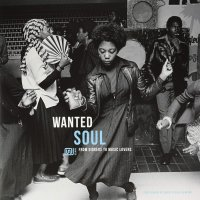 Various Artists - Wanted Soul